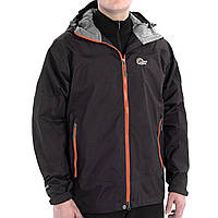 Штормовая мембранная куртка Lowe Alpine Njord