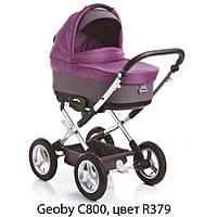 Универсальная коляска Geoby C800- R379 (с сумкой)