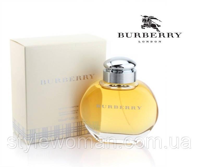 Burberry Women Барберри Вумен женский 100мл реплика - Интернет-магазин