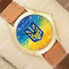 Необычные наручные часы Украинa 1053-0010