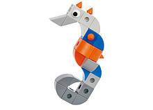Конструктор Gigo В мире животных. Морской конек