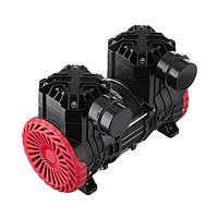Головка компресорна до PT-0029, PT-0030, 1.1 кВт, 220В, 8атм, 200 л/хв, 2800 об/хв безмасляная INTERTOOL