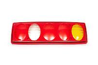 Стекло фонаря заднего 5-ти секционное (лев,прав)