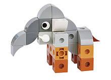Конструктор Gigo В мире животных. Слон