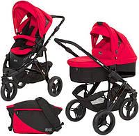Детская универсальная коляска 2 в 1 ABC Design Cobra Cranberry
