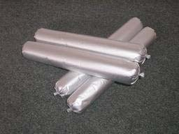 Эластичный, однокомпонентный герметик на основе полиуретана