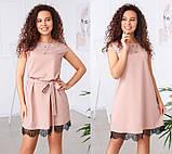 """Літній елегантна сукня """"Шеррі"""", фото 3"""