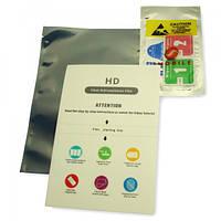 Захисна гідрогелева плівка AIDA HD для iPhone X / iPhone XS