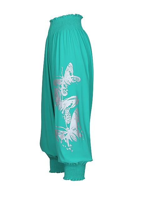 Капри-карибы Бабочки