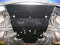 Металлическая (стальная) защита двигателя (картера) Ford Mustang (2005-2010) (V-5.7)