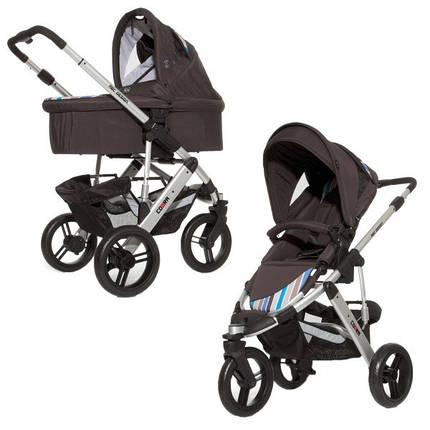 Детская универсальная коляска 2 в 1 ABC Design Cobra, фото 2