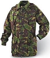 Камуфляжная парка армии Британии DPM б/у