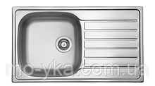 Кухонная мойка Ukinox HYР 860.500 GT 8K