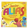 Настольная игра Элиас Юниор (Alias Junior)