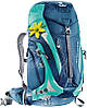 Рюкзак DEUTER ACT Trail PRO 32 SL 3441015 3218 синий