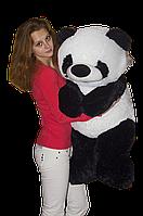 Панда маленькая 90 см.