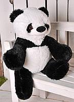 Панда маленькая 100 см.