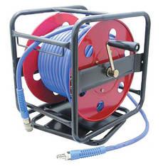 Шланг высокого давления в катушке SUMAKE HR021030BR d=6.5x10 мм, L=30 м