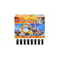 Конструктор Brick CHIMA 98067-4, 85 деталей