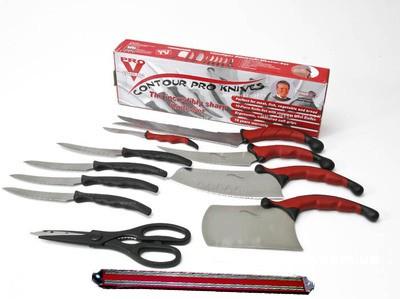 Ножи и точилки для ножей
