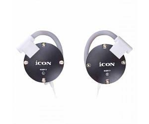 Навушники Icon Scan-3 (Чорний)