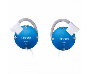 Навушники Icon Scan-3 (Синій)