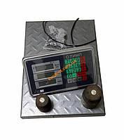 Весы товарные Олимп TCS-102B-12_300 кг (400 х 500 мм)