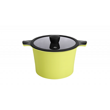 Кастрюля Ringel Zitrone с крышкой 5,8 л (RG-2108-24/2)