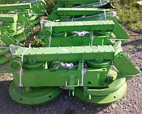 Косилка роторная Agromech 1,65