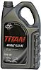 Полусинтетическое моторное масло Titan Unimax Plus MC 10w-40 5л.