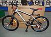 Спортивный горный велосипед Crosser Pionner 26 Серый