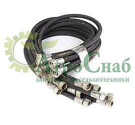 Рукава високого тиску S-19 (М16х1,5) довжина 1,6 м.