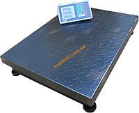 Весы товарные Олимп TCS-102C-13_300 кг (450 х 600 мм)