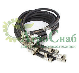 Рукава високого тиску S-19 (М16х1,5) довжина 0,4 м.