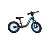 Беговел дитячий PROFI KIDS W1203A-3 12 дюймів синьо-чорний **