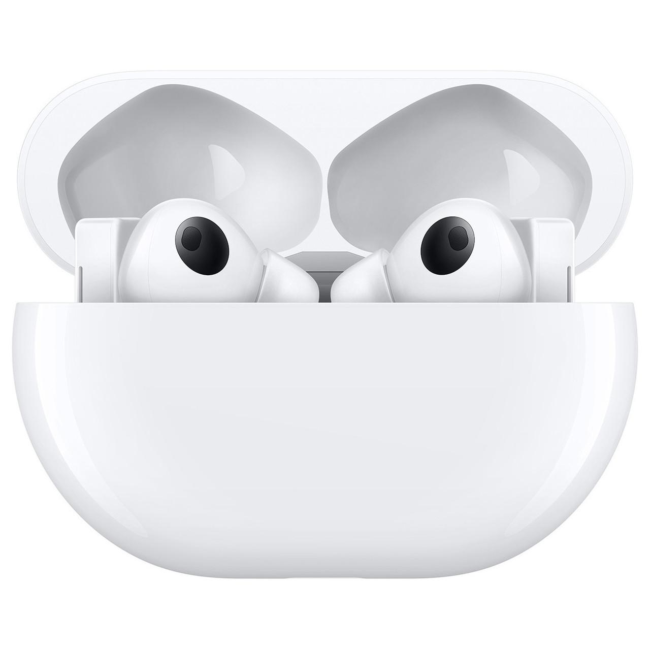 Навушники HUAWEI FREEBUDS PRO WHITE