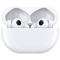 Навушники HUAWEI FREEBUDS PRO WHITE, фото 1
