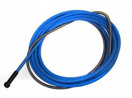 Канал подає синій (спіраль) 5 м D 0,8-1,0 мм (XL124.0015)