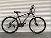 Спортивный велосипед Top Rider 611 колеса 26 дюймов рама сталь оранжевый