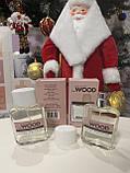 Жіночі парфуми тестер She Wood Dsquared 2 Duty Free 60 ml, фото 4