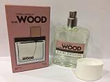 Жіночі парфуми тестер She Wood Dsquared 2 Duty Free 60 ml, фото 2