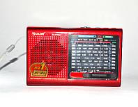 Радиоприемник GOLON RX-ВТ6622, фото 1
