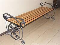 Дачная мебель скамейки