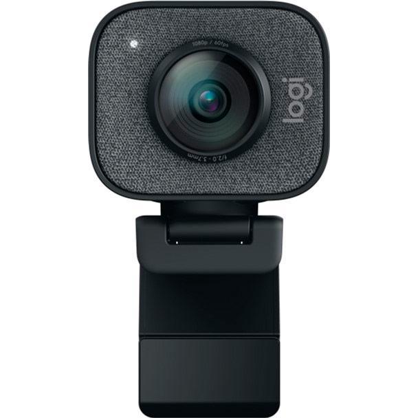 Веб-камера LOGITECH STREAMCAM GRAPHITE (960001281)