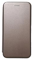 Чохол книжка LEVEL для Xiaomi Redmi S2 grey