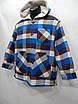 Куртка - рубашка мужская на меху Over Joyed р.48-50 018KRMD, фото 3