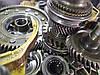 Chevrolet Niva ремонт коробки передач, фото 2