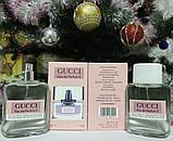 Жіночі парфуми міні тестер Gucci Parfum 2 DutyFree 60 мл (Гуччі Парфум 2), фото 3