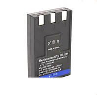 Батарея Canon NB-1L NB-1LH PowerShot Ixus