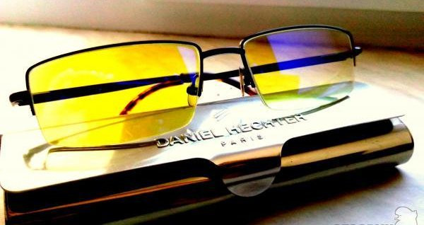 Очки(линзы) для вождения Киев, очки(линзы)-антифары Blue Blocker, очки для водителей